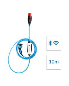 Borne de recharge mobile NRGkick 32 A, 10 m, 12101001