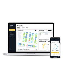 reev Compact Dashboard+App