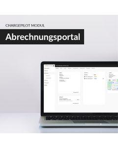 ChargePilot Abrechnungsportal