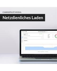 ChargePilot Modul: Netzdienliches Laden
