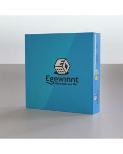E gewinnt Regular Edition