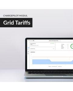 ChargePilot Module: Grid Tariffs