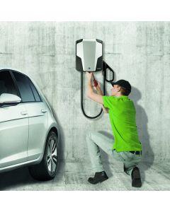 Home Check und Montageservice innerhalb Deutschlands für Volkswagen Kunden | The Mobility House