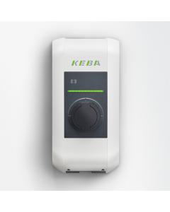 The Mobility House | KEBA a-series 120.184 Wallbox