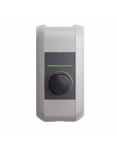 KEBA Wallbox 98.112 KeContact P30 e-series (4,6kW, Steckdose Typ2) | The Mobility House