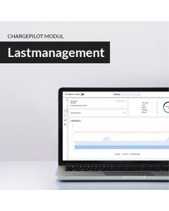 TMH I Lastmanagement