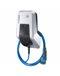 The Mobility House | Mennekes AMTRON Xtra 22 charging station