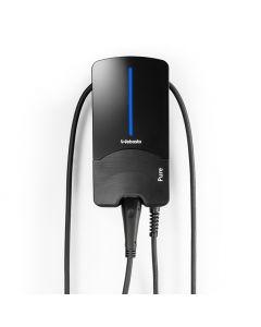 TMH I Webasto Pure 22 kW