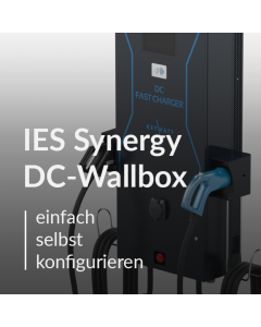 IES Synergy | DC-Wallbox | The Mobility House