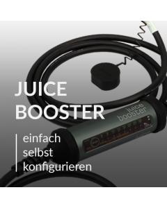 JUICE BOOSTER 2 | Mobile Ladestation