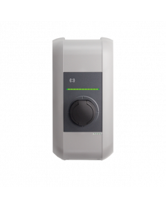 KEBA Wallbox 98.131 KeContact P30 b-series (22kW, Steckdose Typ2, RFID) | The Mobility House