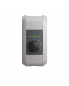 KEBA Wallbox 98.125 KeContact P30 b-series (22kW, Steckdose Typ2) | The Mobility House