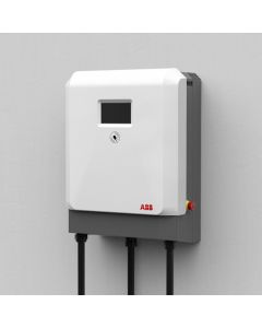 ABB DC-Wallbox CCS (1 Anschluss)