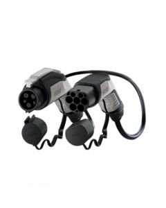 PHOENIX CONTACT Design Ladekabel Typ 2 - Typ 1 (7,4 kW, 32 A, 5m) | The Mobility House