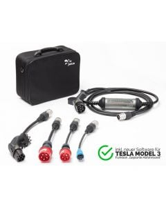 JUICE BOOSTER 2 + kit Tesla Model 3