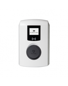 ICU Wallbox Eve Mini 904460033 (22kW, Steckdose Typ2, Plug & Charge, SIM oder UTP) | The Mobility House