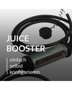 JUICE BOOSTER 2 | Mobile Ladestation