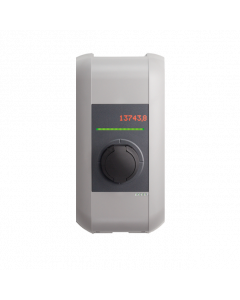 KEBA Wallbox 98.101 KeContact P30 x-series (22kW, Steckdose Typ2, Ethernet, WLAN) | The Mobility House