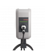 KEBA Wallbox 97.919 KeContact P30 c-series (22kW, inkl. 4m Kabel Typ2, Ethernet) | The Mobility House