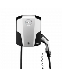 ABL charging station eMH1 Basic with cable EVSE503 (3.7 kW, incl. 5 m cable type 2) | The Mobility House