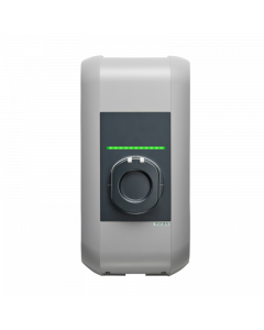 KEBA Wallbox 98.136 KeContact P30 b-series (22kW, Steckdose Typ2, Shutter) | The Mobility House