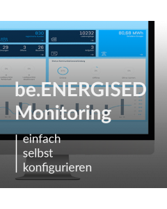 be.ENERGISED Monitoring