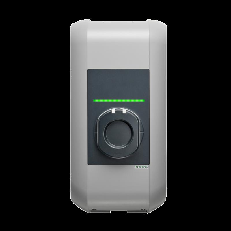 KEBA Wallbox 98.136 KeContact P30 b-series*