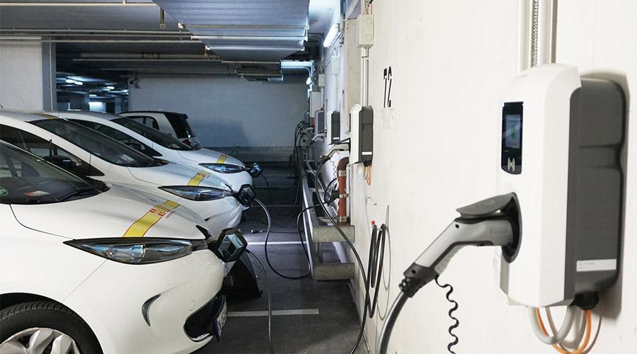 The Mobility House begleitet die ASB Pflegeflotte in die emissionsfreie Zukunft