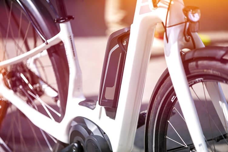 E-Bike Batterie