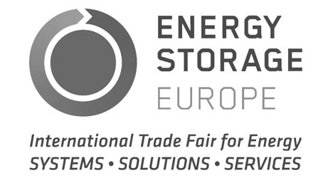 Logo: Energy Storage Messe 2020