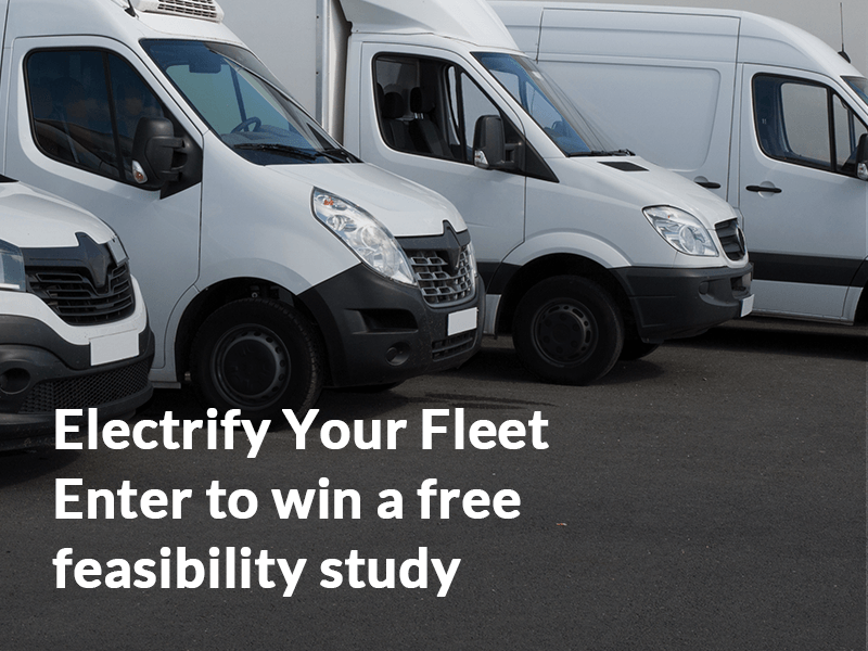 Electrify your Fleet