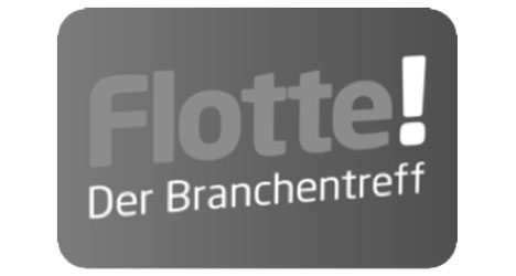 Logo: Flotte