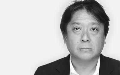 Nobuyuki Fukushima