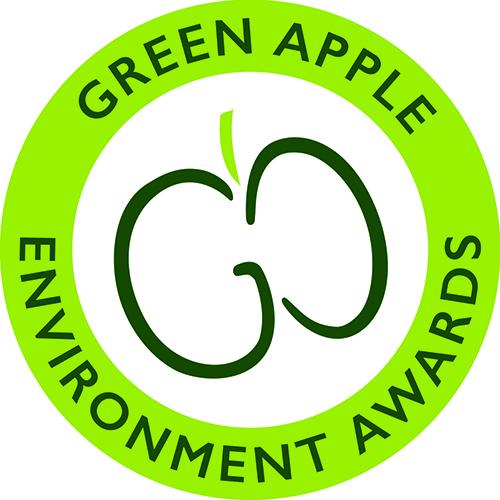 TMH erhält Green Apple Award für Environmental Best Practice