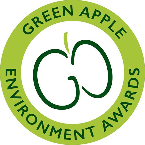 TMH receives Green Apple Award for Environmental Best Practice