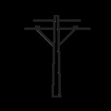 Icon: Strommasten