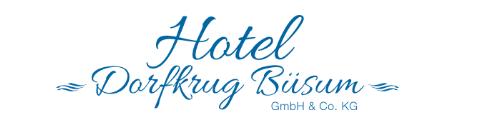 Hotel Dorfkrug Büsum Logo
