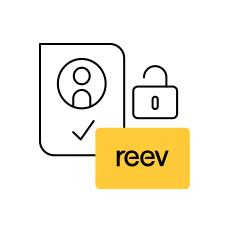 Icon: reev Zugangsfreigabe