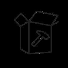 Icon: Technische Planung