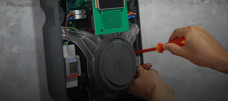 Elektriker-Leitfaden zur Installation einer Ladestation für ...
