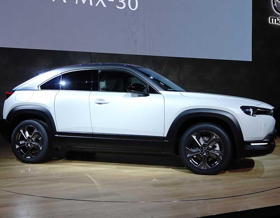 Madza MX-30