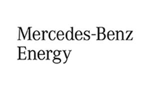 Mercedes Benz Energy Logo