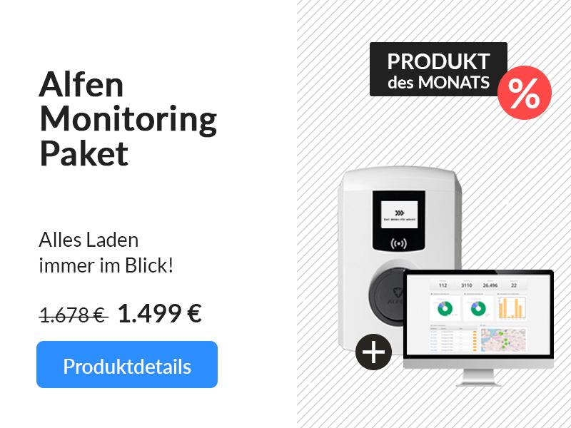 Produkt des Monats: Monitoring Paket Alfen