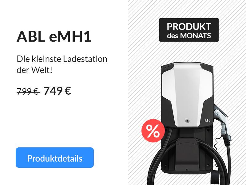 Produkt des Monats: ABL eMH1