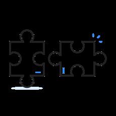 Icon - modulare Erweiterung