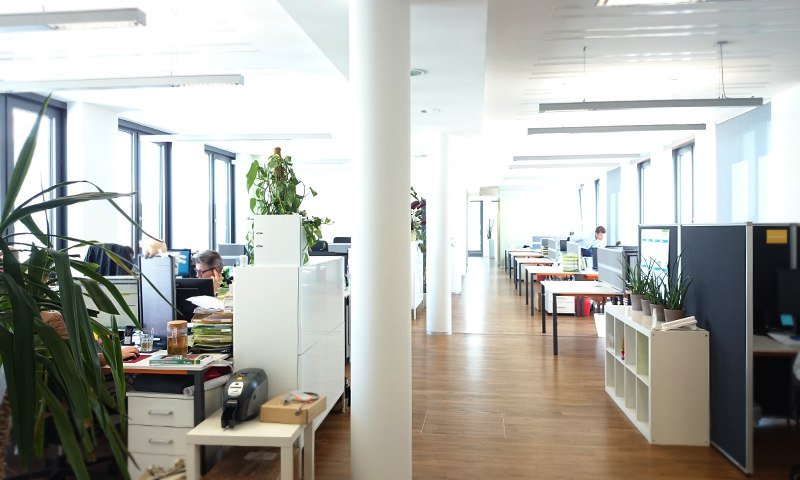 TMH office