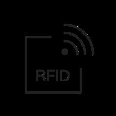 Icon RFID Zugang