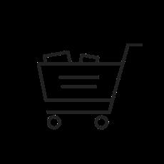 Icon: Einkaufswagen