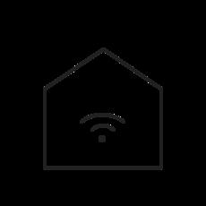 Icon - smart home