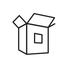 Icon: Paket